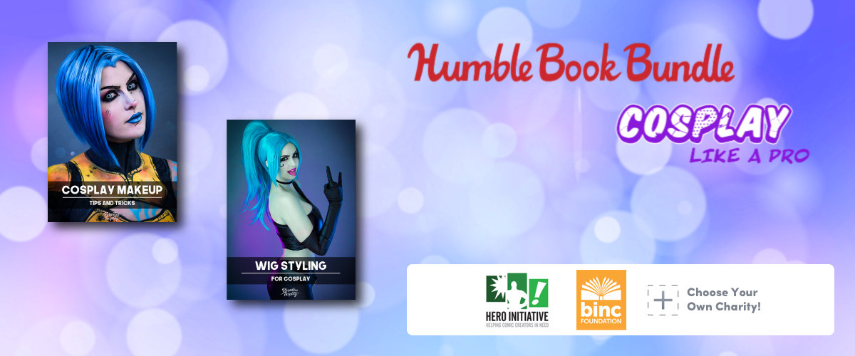 Check out the Humble Bundle!